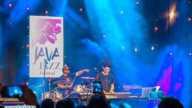 Photo of Anomalie: Live PA Seru di Java Jazz 2020