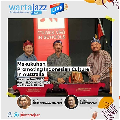 WartaJazz Talks #01