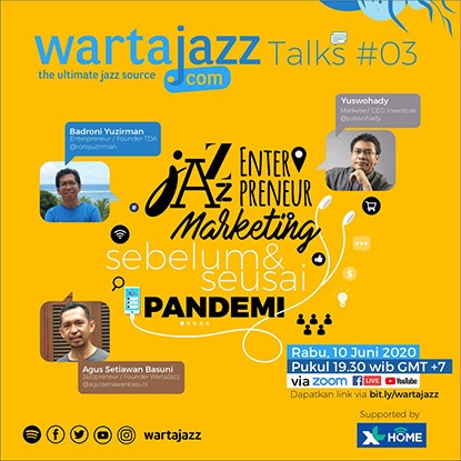 WartaJazz Talks #03