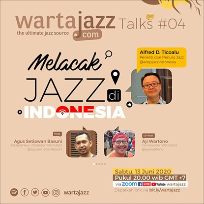 WartaJazz Talks #04
