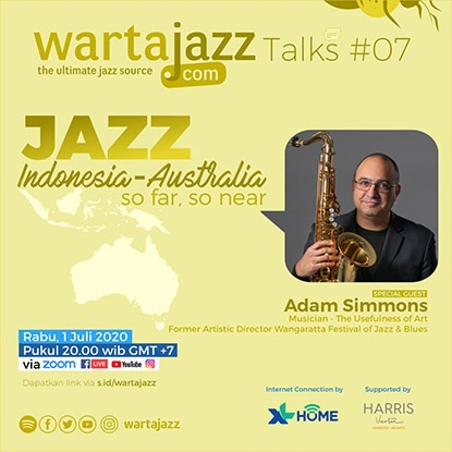 WartaJazz Talks #07