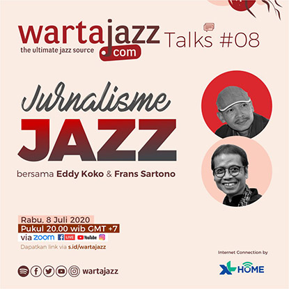 WartaJazz Talks #08