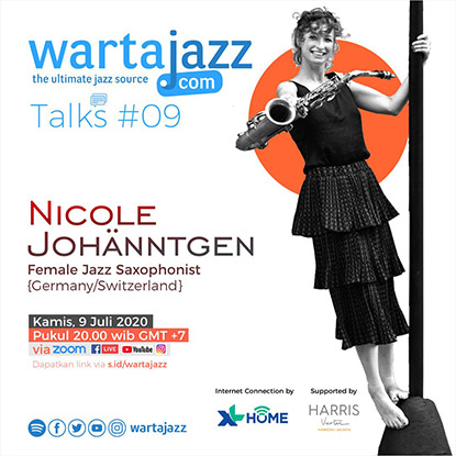 WartaJazz Talks #09