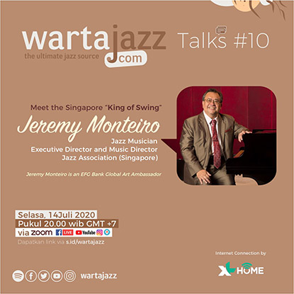 WartaJazz Talks #10
