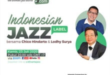 Photo of Indonesian Jazz Label bersama Chico Hindarto & Lodhy Surya – WartaJazz Talks #11