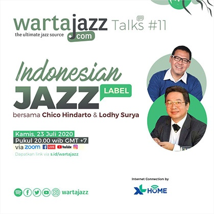 WartaJazz Talks #11