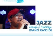 Photo of WartaJazz Talks #14 bersama Idang Rasjidi – Psikologi dan Filosofi Jazz