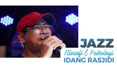 Photo of WartaJazz Talks #14 bersama Idang Rasjidi – Psikologi dan Filosofi Jazz