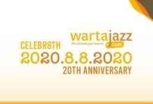 Photo of Hari #04 Video #LaguAnak dalam rangka WartaJazz 20th Anniversary 2020.8.8.2020