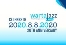 Photo of Hari #08 Video #LaguAnak dalam rangka WartaJazz 20th Anniversary 2020.8.8.2020