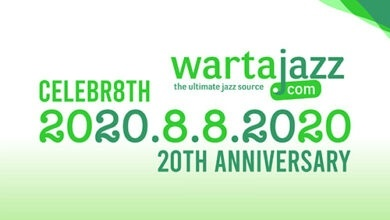 Photo of Hari #03 Video #LaguAnak dalam rangka WartaJazz 20th Anniversary 2020.8.8.2020