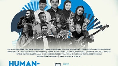 Photo of Memperingati Hari Kemanusiaan Sedunia, Human Initiative Gelar Konser Amal Lintas Benua