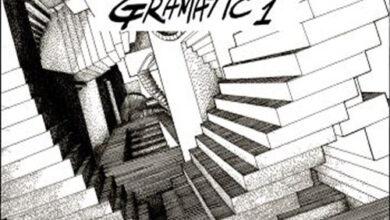 Photo of Ligro rilis album kelima, trilogi kedua, Gramatic 1